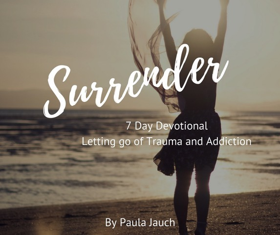 Letting go of trauma and abuse
